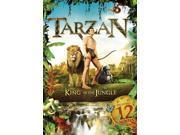 Tarzan Collection [DVD] 9SIA0ZX58C1873