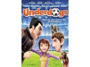 Underdogs [DVD]