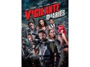 Vigilante Diaries [DVD] 9SIAA765818821