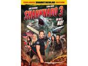 Sharknado 3: Oh Hell No! [DVD] 9SIAA765823044