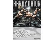 Wwe: Randy Orton - Rko Outta Nowhere [DVD] 9SIAA765825901