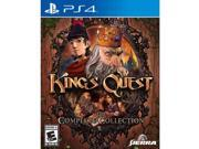 King s Quest Adventures of Graham PlayStation 4