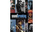 Soundbreaking: Stories From The Cutting Edge Of [DVD] 9SIA0ZX58C0155