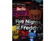 Funko Five Nights At Freddy's Pint Size Heroes Blind Bag Mystery Figure - One Figure 9SIA25V69S7766