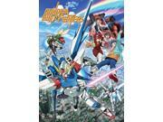Gundam Build Fighters: Complete Collection [DVD] 9SIAA765824700