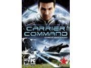 Image of Aksys Games Carrier Command:gaea Mission