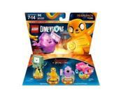 Lego Dimensions Team Pack Adventure Time (Eidos)