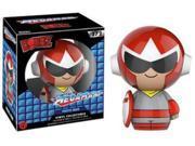 Dorbz: Megaman-protoman (Funko) 021-000M-00PE2