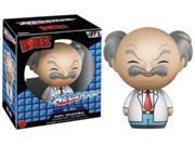 Dorbz: Megaman-dr Wily (Funko) 9B-021-000M-00PE1
