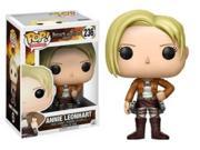 Funko POP Anime Attack on Titan Annie Leonhart Action Figure 9SIA0PN65H1811