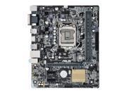 Asus H110m-e/m.2 Desktop Motherboard - Intel H110 Chipset - Socket H4 Lga-1151 - Micro Atx - 1 X Processor Support - 32 Gb Ddr4 Sdram Maximum Ram - 2.13 Ghz Mem