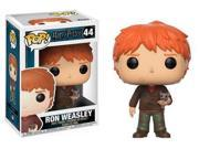 Pop! Harry Potter Series 4: Ron Weasley With Scabbers (Funko) 9SIAAX36RP3583