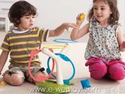 Taiwan Weplay Learning Toy - Twiggle Toss