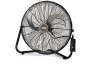 "20"""""""" High Velocity Floor Fan"
