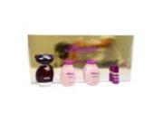 Katy Perry Purr Women Giftset Eau De Parfum Spray Shimmering Body Lotion Shower Gel Eau De Parfum Spray