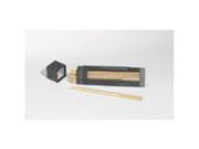Outset F105 Double-Pronged Bamboo Skewers, Set of 20