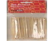 "Fox Run Bamboo Skewers - 4"""