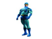 Justice League International: Series 2 Blue Beetle Action Figure
