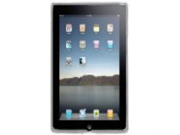 Flexi-TPU Protector Gel Skin Cover Case Clear For Apple iPad 2