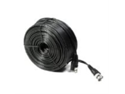 Zmodo W-VP2040 AWG22 Video + Power CCTV Cable (40 Meters, 130 Feet)