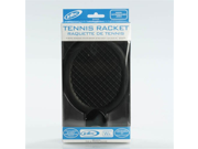 Intec Tennis Racket for Wii Remote - Black