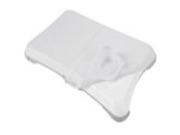 Wii Fit Balance Board Clear Silicone Sleeve