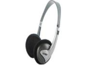 Coby CVH88 Digital Stereo HP w/ Volume Control & Bonus EP & Carrying Case