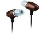 TDK Life on Record MC300 In-Ear Headphones, Bronze