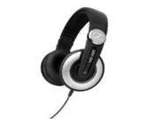Sennheiser HD 205 Studio Monitor DJ Headphones w/ Swivel Ear Cup (Old Version)