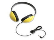 LISTENING FIRST STEREO HEADPHONES  (2800-YL)
