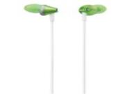 Panasonic RP-HJE295-G Deep Base Ergo-Fit Inner Ear Earbud