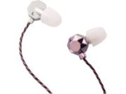Altec Lansing MZX436P Bliss Gold Series Headphones - Pale/Lilac