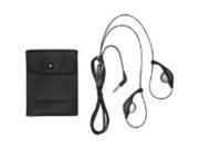 AirDrives INA299200/04/1 Headphones - Black