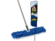 Professional Microfiber Flip Mop with Extra Double Sided Refill