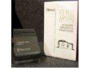 SHERWOOD XA-1140 2 CHANNEL 50 WATT POWER AMPLIFER
