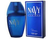 NAVY by Dana COLOGNE SPRAY 3.4 OZ for MEN ---(Package Of 4)