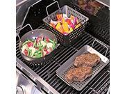 Char-Broil® 3pc Mini Grill Management Kit