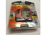 Black and Decker Auto Tape 25 Ft Battery Powered (Batteries Included)