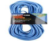 Bayco SL-995 All Seasons Professional 14/3 Extension Cord with Lighted End, 100-Feet