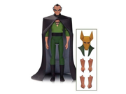 Batman: The Animated Series Ras Al Ghul Action Figure 9SIA10555R4644