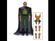 Batman: The Animated Series Ras Al Ghul Action Figure 9SIA10555R4644