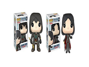 Pop! Games: Assassins Creed Syndicate Jacob Frye and Evie Frye Vinyl Figures! Set of 2 9SIA10555S4372