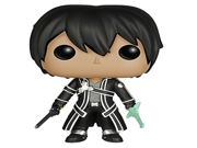 Sword Art Online POP Kirito Vinyl Figure 9SIA0193UW3743
