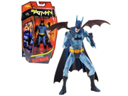 Mattel Year 2013 DC Comics Batman Unlimited Series 6 Inch Tall Action Figure - VAMPIRE BATMAN with Removable Bat-Wings and Bat Dagger 9SIA10555S7095
