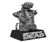 Diamond Select Toys The Walking Dead Black and White Pet Zombie Bust Bank 9SIA10555S6359