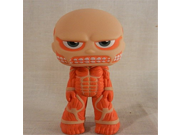 Funko Best of Anime Mystery Mini Vinyl Figure (Attack on Titan - Colossal Titan) 9SIA10555S4592