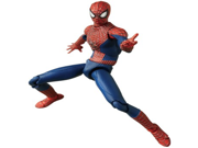 Medicom The Amazing Spider-Man 2: Spider-Man Miracle Action Figure EX Deluxe Set 9SIA10555R4867