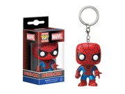 Spider-Man Pop! Vinyl Figure Key Chain 9SIA10555S4737