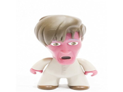 Doctor Who Titans 3 inch Vinyl Figure, Series 2 11th Doctor Set, Monster Doctor 9SIA10555S4489