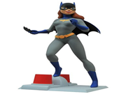 Diamond Select Toys Batman: The Animated Series: Batgirl Femme Fatales PVC Statue 9SIA10555R4595